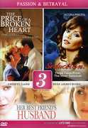 Lifetime Films: Passion and Betrayal