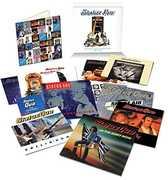 The Vinyl Singles Collection 1984-1989 , Status Quo