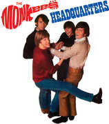 Headquarters - the Deluxe Edition , The Monkees