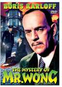 The Mystery Of Mr Wong , Dorothy Tree