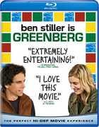 Greenberg , Ben Stiller