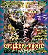Citizen Toxie: The Toxic Avenger , David Mattey