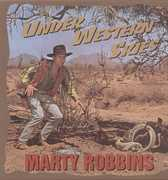 Under Western Skies , Marty Robbins
