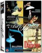 The Art of Ballet , Alina Somova