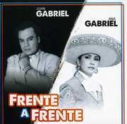 Frente a Frente , Juan Gabriel