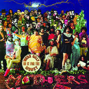 We're Only In It For The Money , Frank Zappa