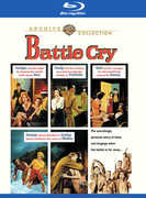 Battle Cry , Aldo Ray