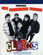 Clerks: 15th Anniversary , Lisa Spoonhauer
