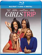 Girls Trip , Regina Hall
