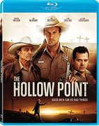 The Hollow Point , Ian McShane