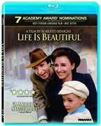 Life Is Beautiful (1997) , Roberto Benigni