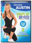 Shape Up and Shed Pounds , Denise Austin