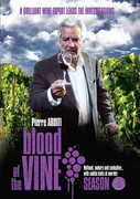 Blood Of The Vine: Season 4 , Pierre Arditi