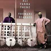 Ali & Toumani , Ali Toure Farka