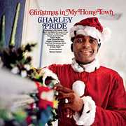 Christmas in My Home Town , Charley Pride