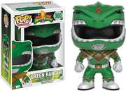 FUNKO POP! TELEVISION: Power Rangers - Green Ranger