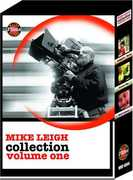 Mike Leigh Collection, Volume One , Alison Steadman