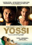 Yossi , Lior Ashkenazi