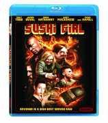 Sushi Girl , Tony Todd