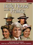 Little House on the Prairie: Movie Box Set [Import]