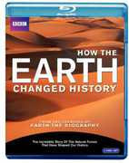 How The Earth Changed History [Widescreen] [2 Discs]