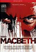 MacBeth , Simon Keenlyside