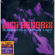 Purple Haze /  Foxey Lady , Jimi Hendrix