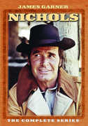 Nichols: The Complete Series , James Garner