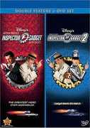Inspector Gadget /  Inspector Gadget 2 , Matthew Broderick