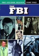 The FBI: The Second Season Part Two , Philip Abbott