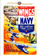 Wings of the Navy , George Brent