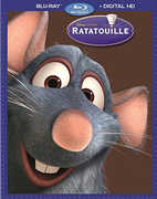 Ratatouille , Patton Oswalt