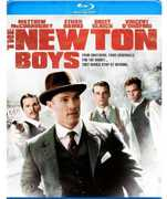 The Newton Boys , Matthew McConaughey