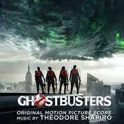 Ghostbusters (Score) (Original Soundtrack) , Theodore Shapiro