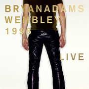Wembley Live 1996 , Bryan Adams