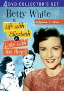 Betty White in Life With Elizabeth & Date With the Angels , Betty White