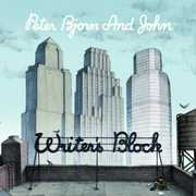 Writers Block [Import] , Peter Bjorn & John