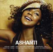 Icon , Ashanti