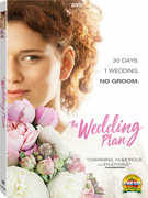 The Wedding Plan , Dafi Alferon