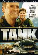 Tank , James Garner
