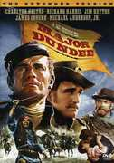 Major Dundee [Widescreen] [Extended Cut] , Michael Anderson, Jr.