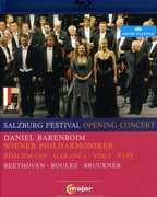 2010 Salzburg Festival Opening Concert , Dorothea R schmann