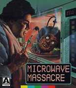 Microwave Massacre , Jackie Vernon