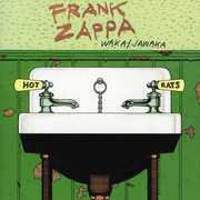 Waka/ Jawaka , Frank Zappa