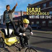 Waiting for 2042 , Hari Kondabolu