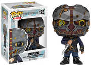 FUNKO POP! Games: Dishonored 2 - Corvo