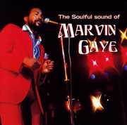 Soulful Sounds Of Marvin Gaye , Marvin Gaye