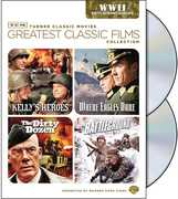 TCM Greatest Classic Films Collection: World War II - Battlefront Europe , Van Johnson
