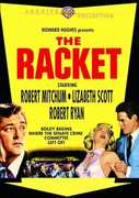 The Racket , Robert Mitchum