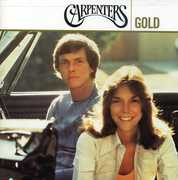 Carpenters Gold - 35th Anniversary Edition , Carpenters